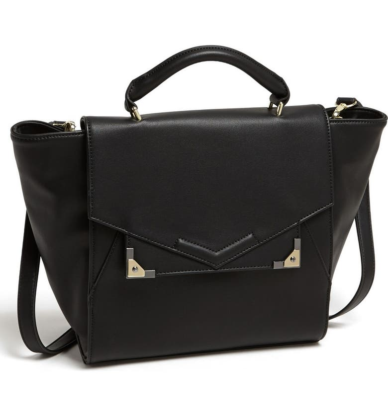 DANIELLE NICOLE 'Jaida' Satchel, Main, color, 001