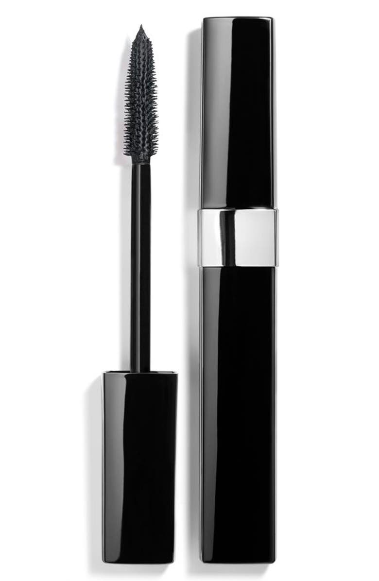 CHANEL INIMITABLE INTENSE Mascara Multi-Dimensionnel Sophistiqué, Main, color, 10 NOIR