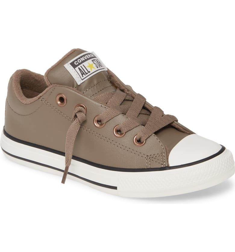 CONVERSE Chuck Taylor<sup>®</sup> All Star<sup>®</sup> Street Slip-On Sneaker, Main, color, 264
