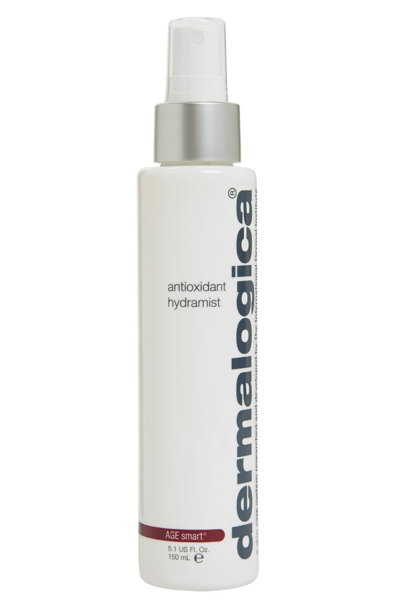 DERMALOGICA<SUP>®</SUP> Antioxidant Hydramist Toner, Main, color, NO COLOR