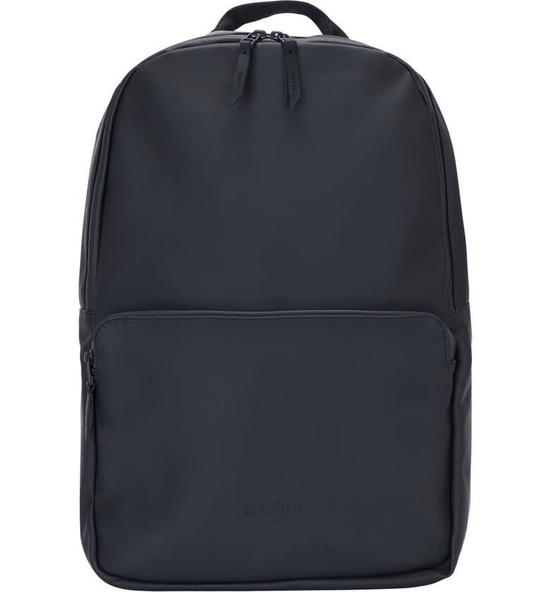RAINS Field Backpack, Main, color, 001