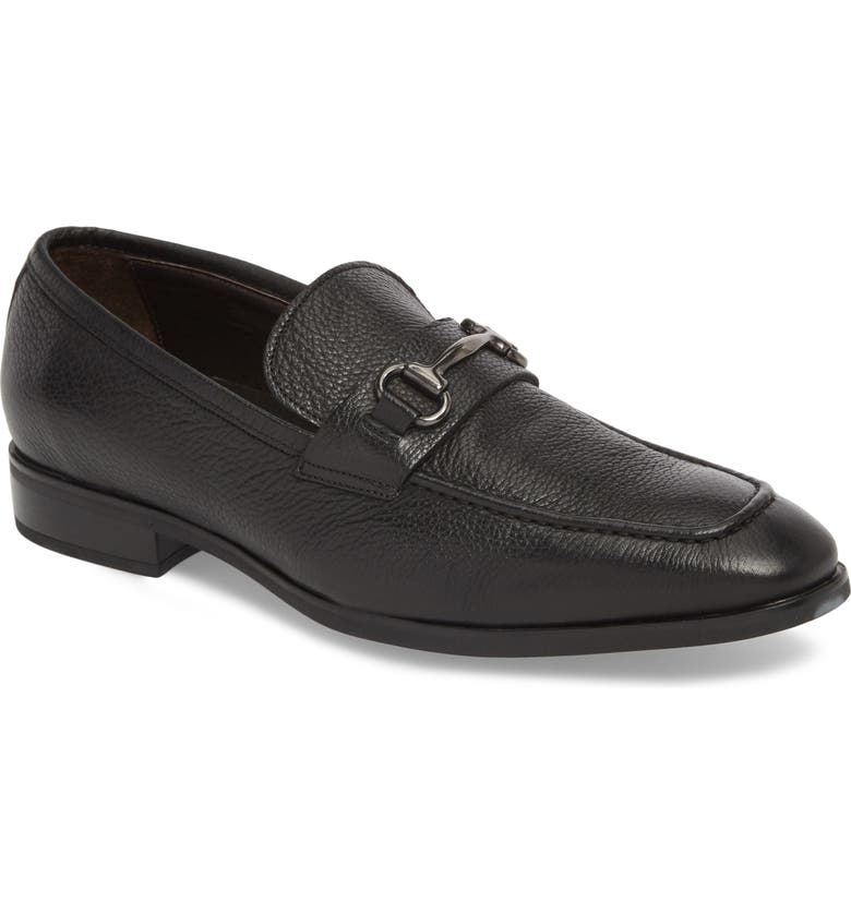 TO BOOT NEW YORK Brussels Bit Loafer, Main, color, 002