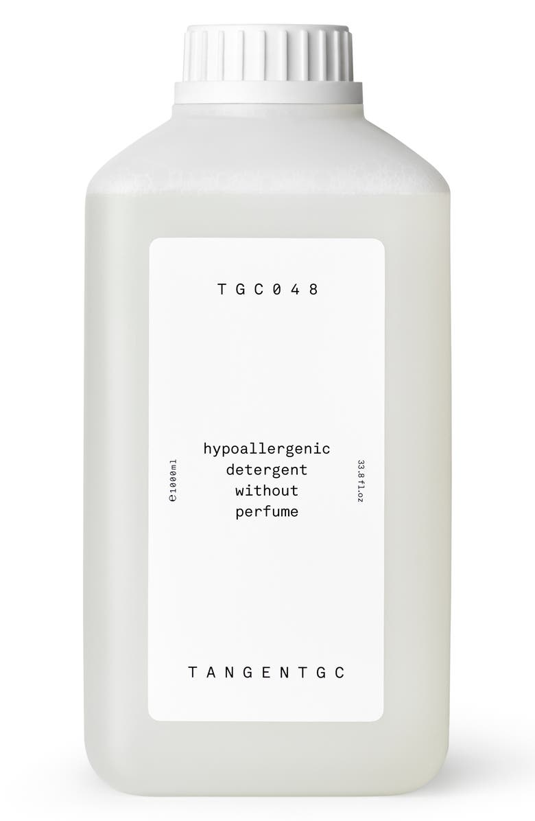 TANGENTGC Tangent GC Hypoallergenic Fragrance Free Detergent, Main, color, WITHOUT PERFUME