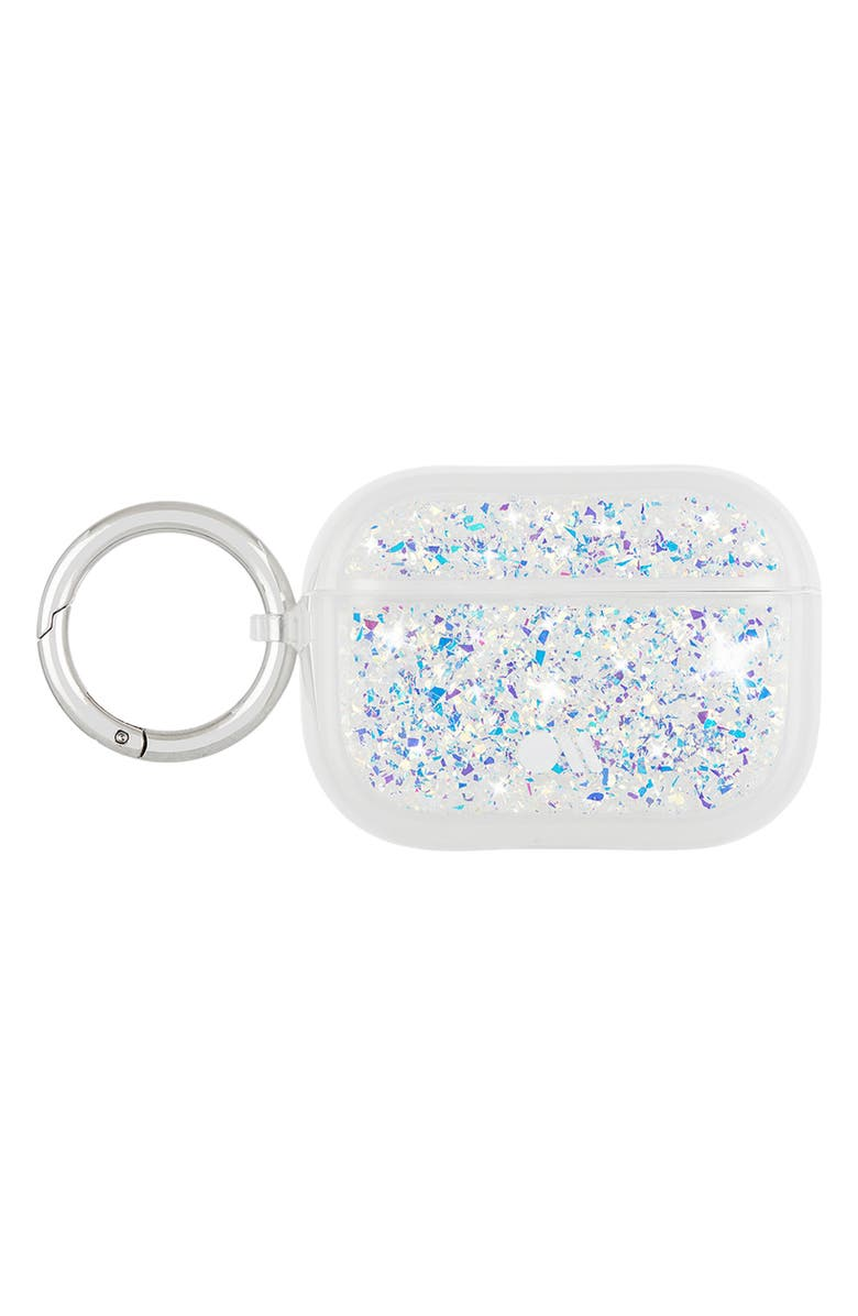 CASE-MATE<SUP>®</SUP> Geo Print AirPod Pro Case, Main, color, TWINKLE STARDUST