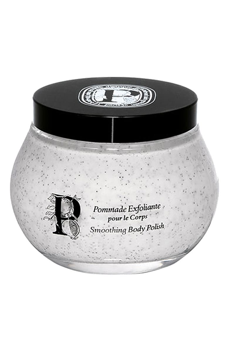 DIPTYQUE Smoothing Body Polish, Main, color, NO COLOR