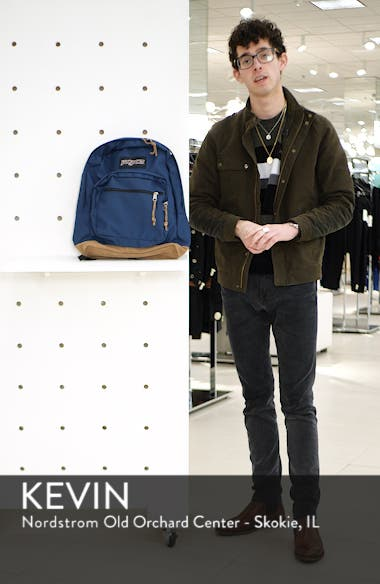 'Right Pack' Backpack, sales video thumbnail