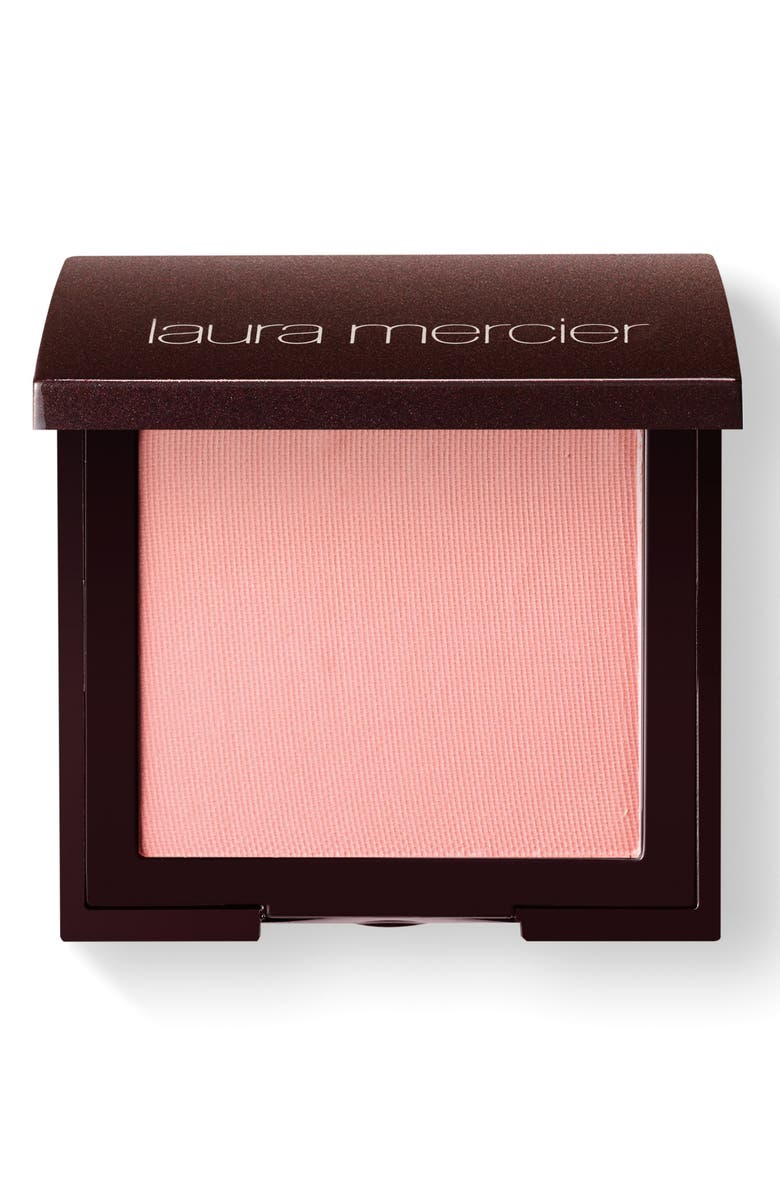 LAURA MERCIER 'Second Skin' Cheek Color, Main, color, 000