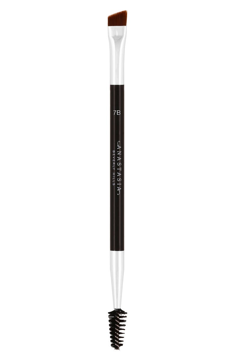 ANASTASIA BEVERLY HILLS #7B Duo Brush, Main, color, No Color