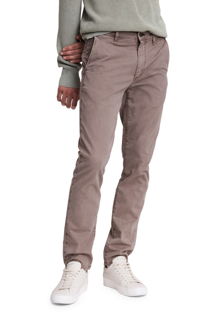 RAG & BONE Fit 2 Classic Chinos, Main, color, TIMBER 1