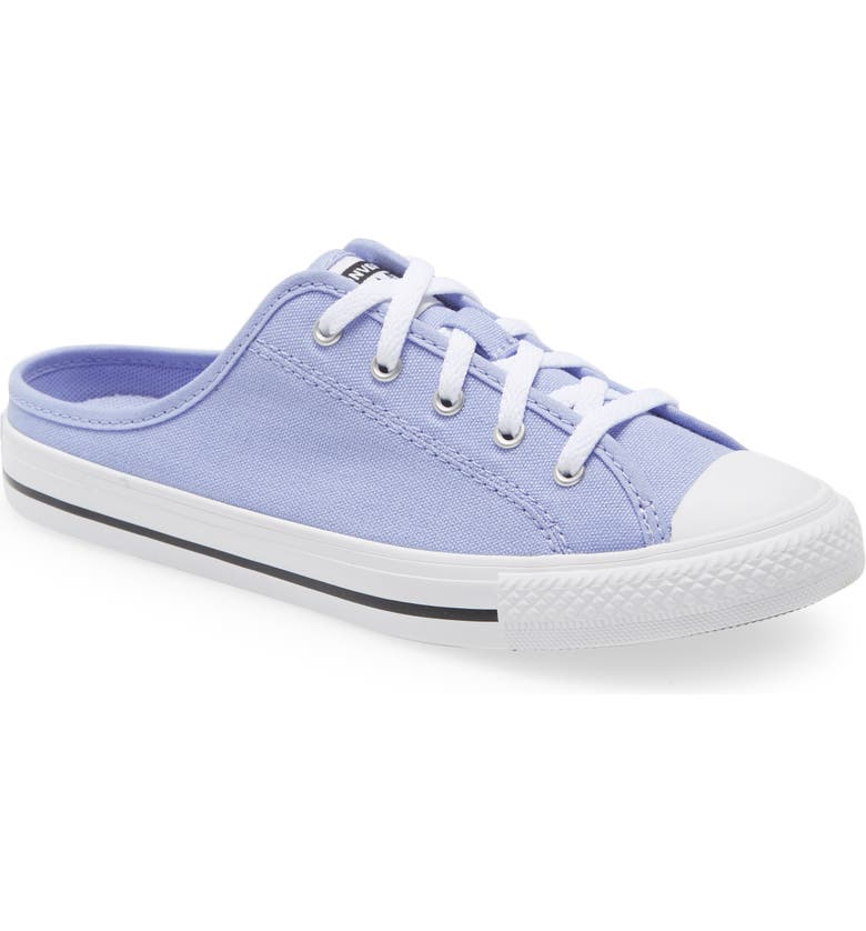 CONVERSE Chuck Taylor<sup>®</sup> All Star<sup>®</sup> Dainty Sneaker Mule, Main, color, TWILIGHT PULSE