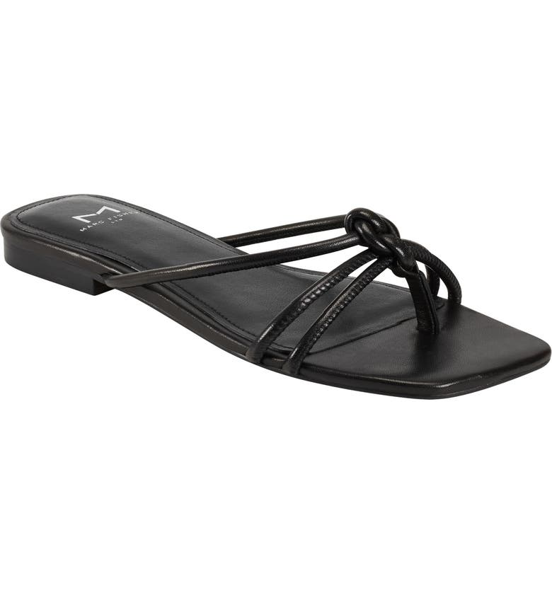 MARC FISHER LTD Monty Sandal, Main, color, 001