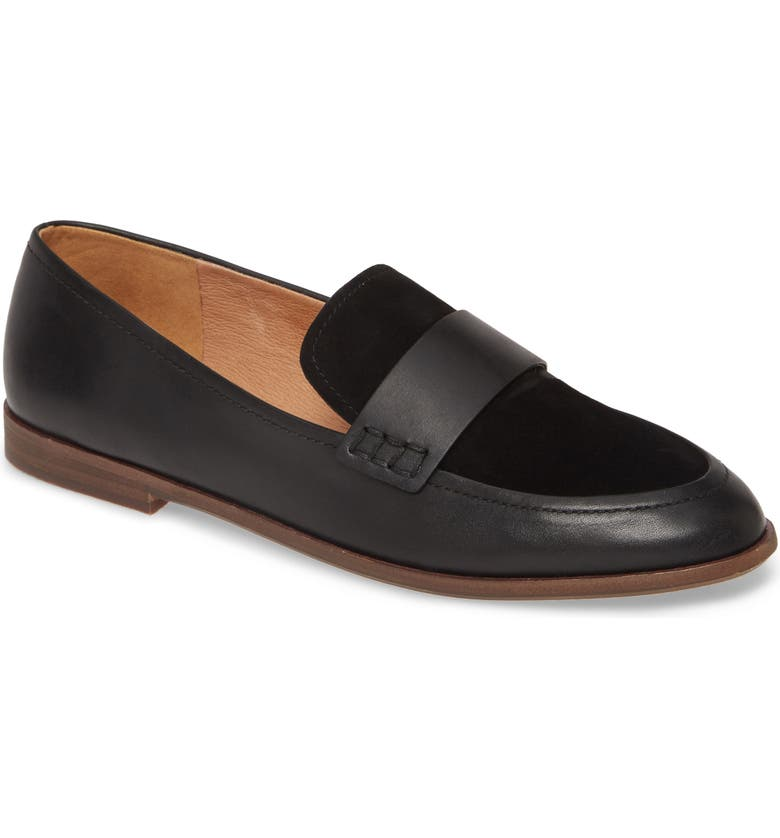 MADEWELL The Alex Loafer, Main, color, 001