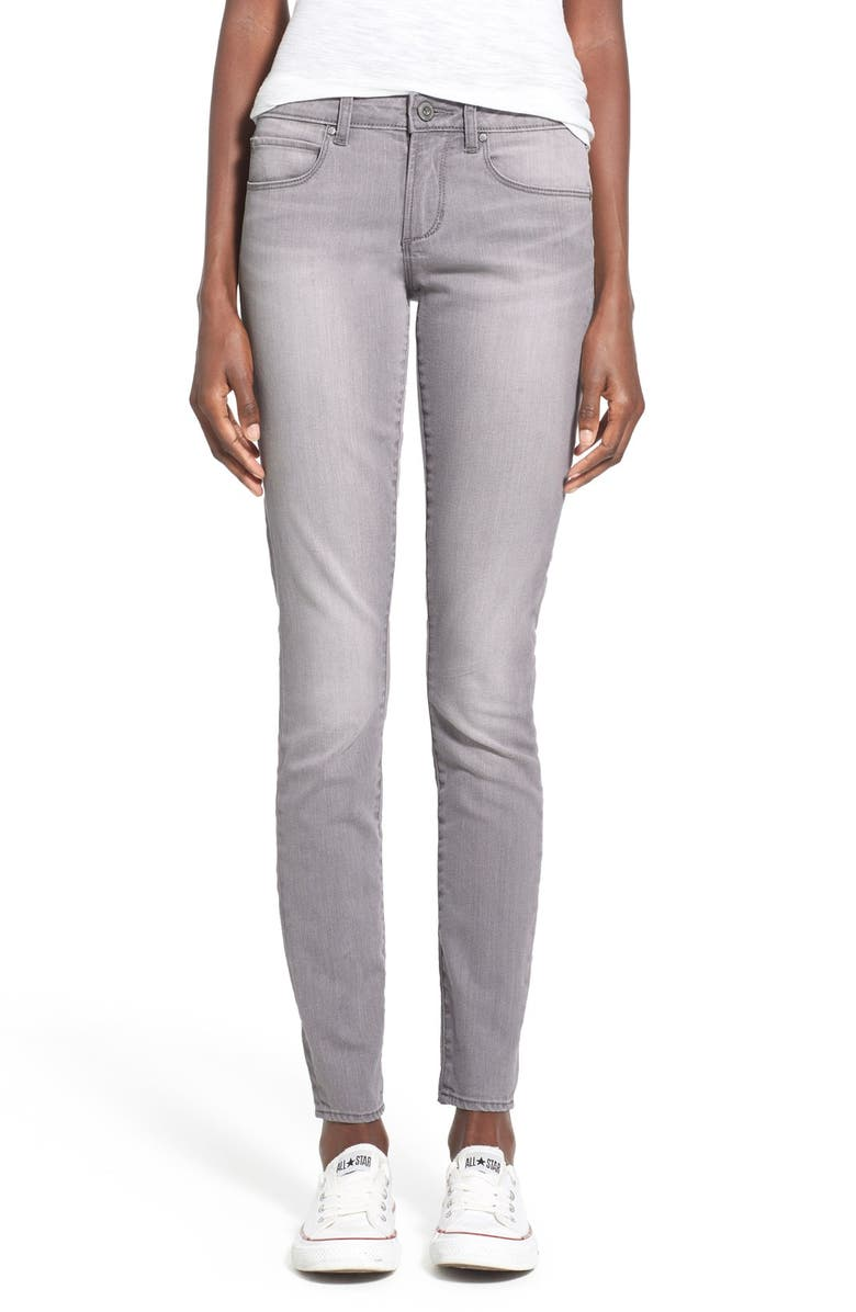 ARTICLES OF SOCIETY 'Mya' Skinny Jeans, Main, color, 039