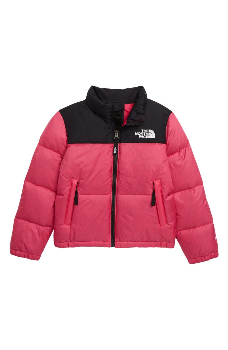 THE NORTH FACE Kids' Nuptse 1996 700 Fill Power Down Jacket, Main, color, 660