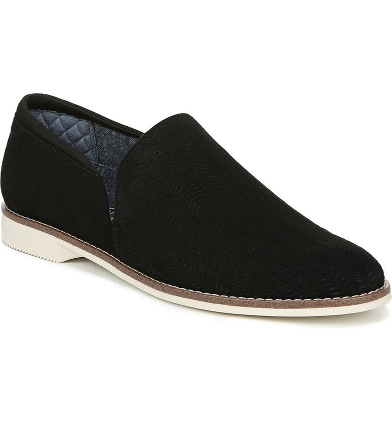DR. SCHOLL'S City Slicker Flat, Main, color, 001