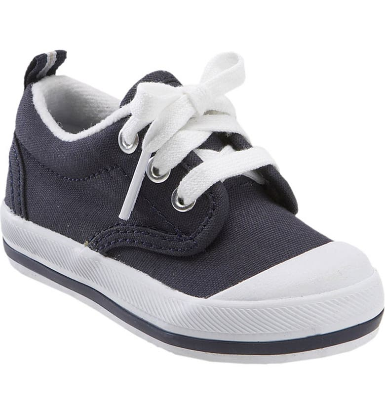 KEDS<SUP>®</SUP> 'Graham' Lace-Up Sneaker, Main, color, NAVY CANVAS