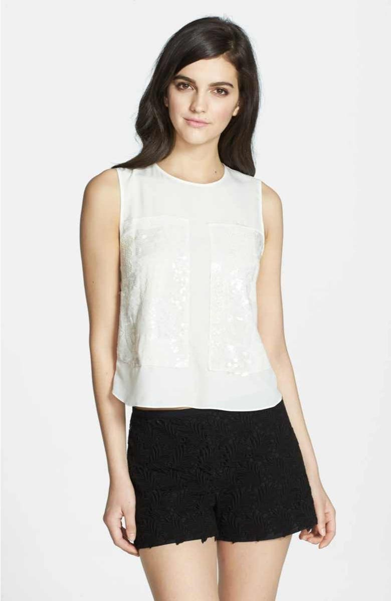 1.STATE Sequin Panel Tank, Main, color, CLOUD