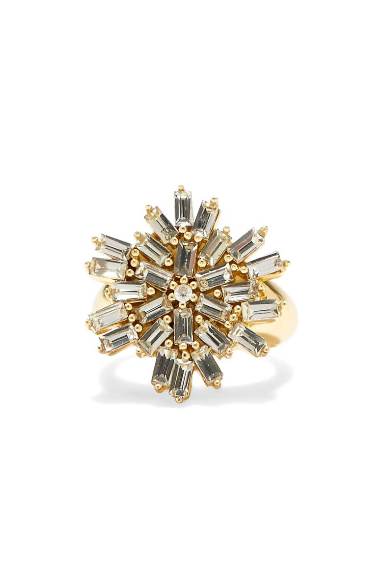 SOLE SOCIETY Drama Cocktail Ring, Main, color, 020