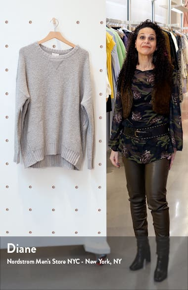 Pullover Sweater, sales video thumbnail