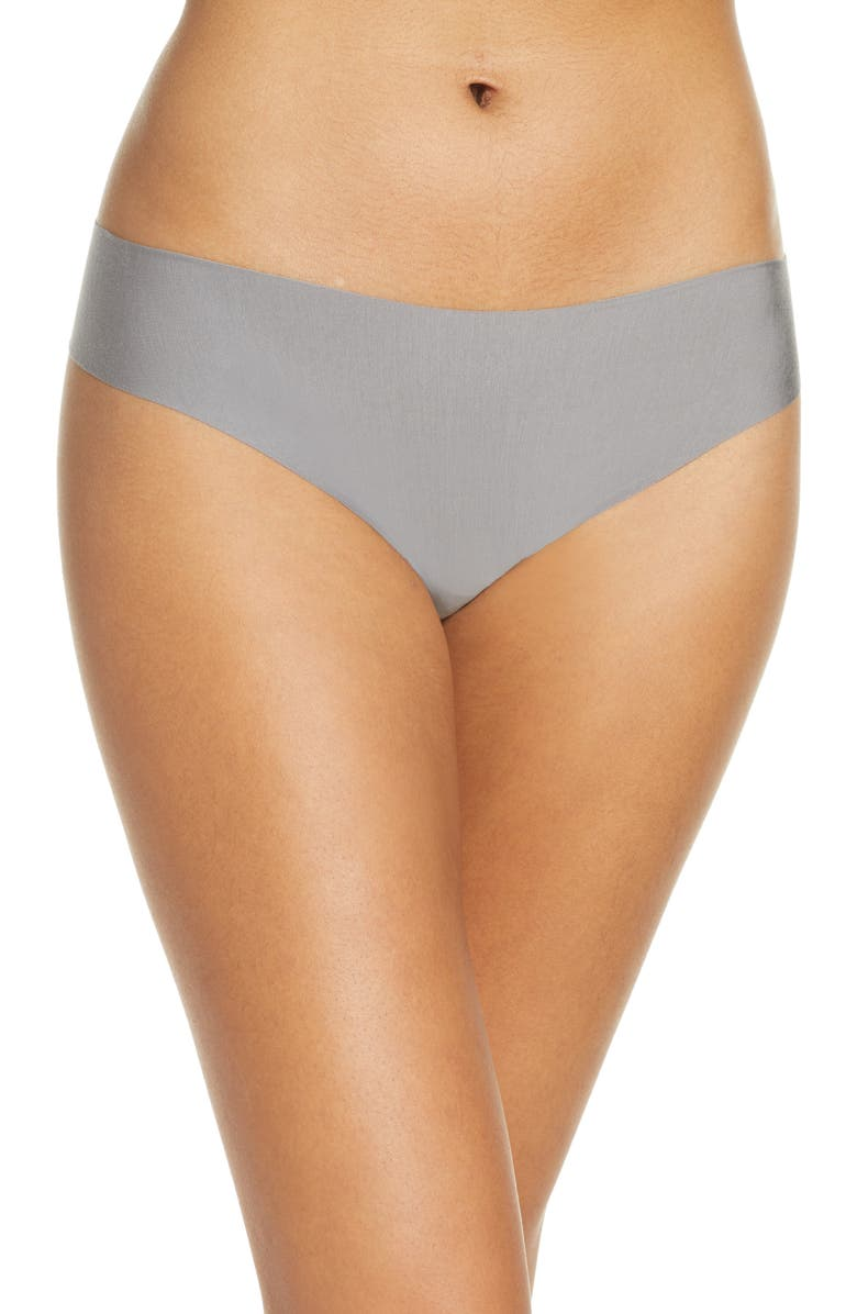 COMMANDO Butter Stretch Modal Thong, Main, color, 021