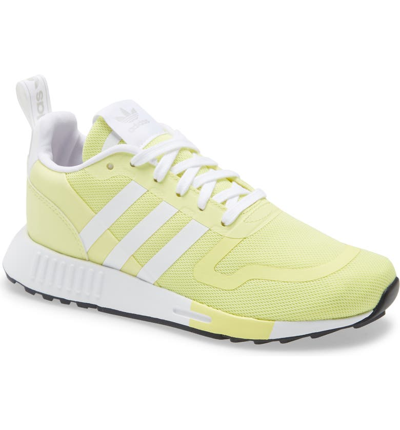 ADIDAS Multix Sneaker, Main, color, PULSE YELLOW/ GREY ONE/ WHITE