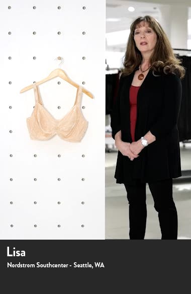 Day to Night Underwire Bra, sales video thumbnail