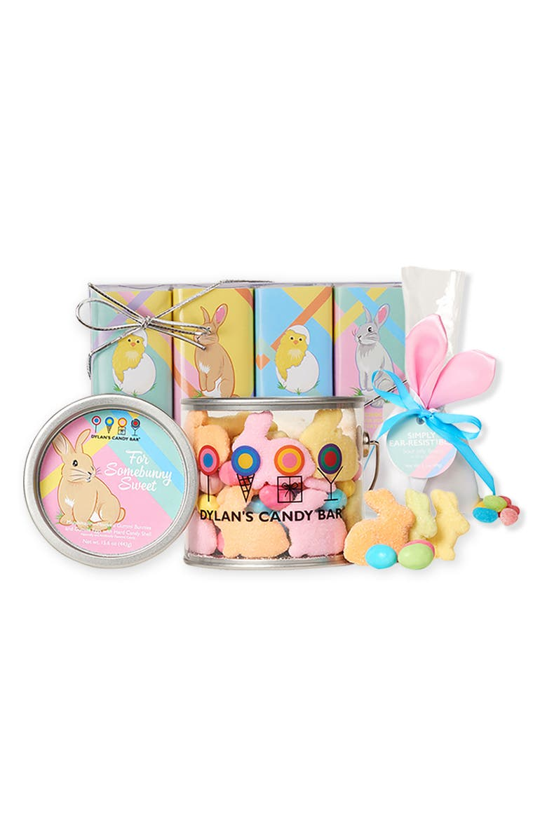DYLAN'S CANDY BAR Easter 2019 For Somebunny Sweet Gift Set, Main, color, 650