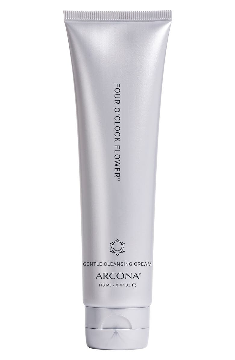 ARCONA Four O'Clock Flower<sup>®</sup> Cleanser Gentle Cleanser for Sensitive Skin, Main, color, No Color