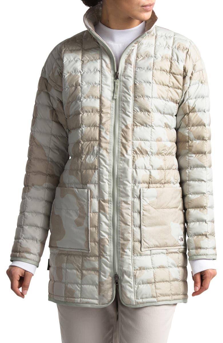 THE NORTH FACE Thermoball<sup>™</sup> Eco Jacket, Main, color, 030
