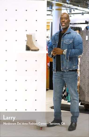Shiloh High Gored Bootie, sales video thumbnail