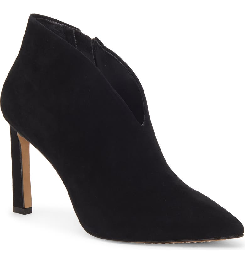 VINCE CAMUTO Sestrind Bootie, Main, color, 001