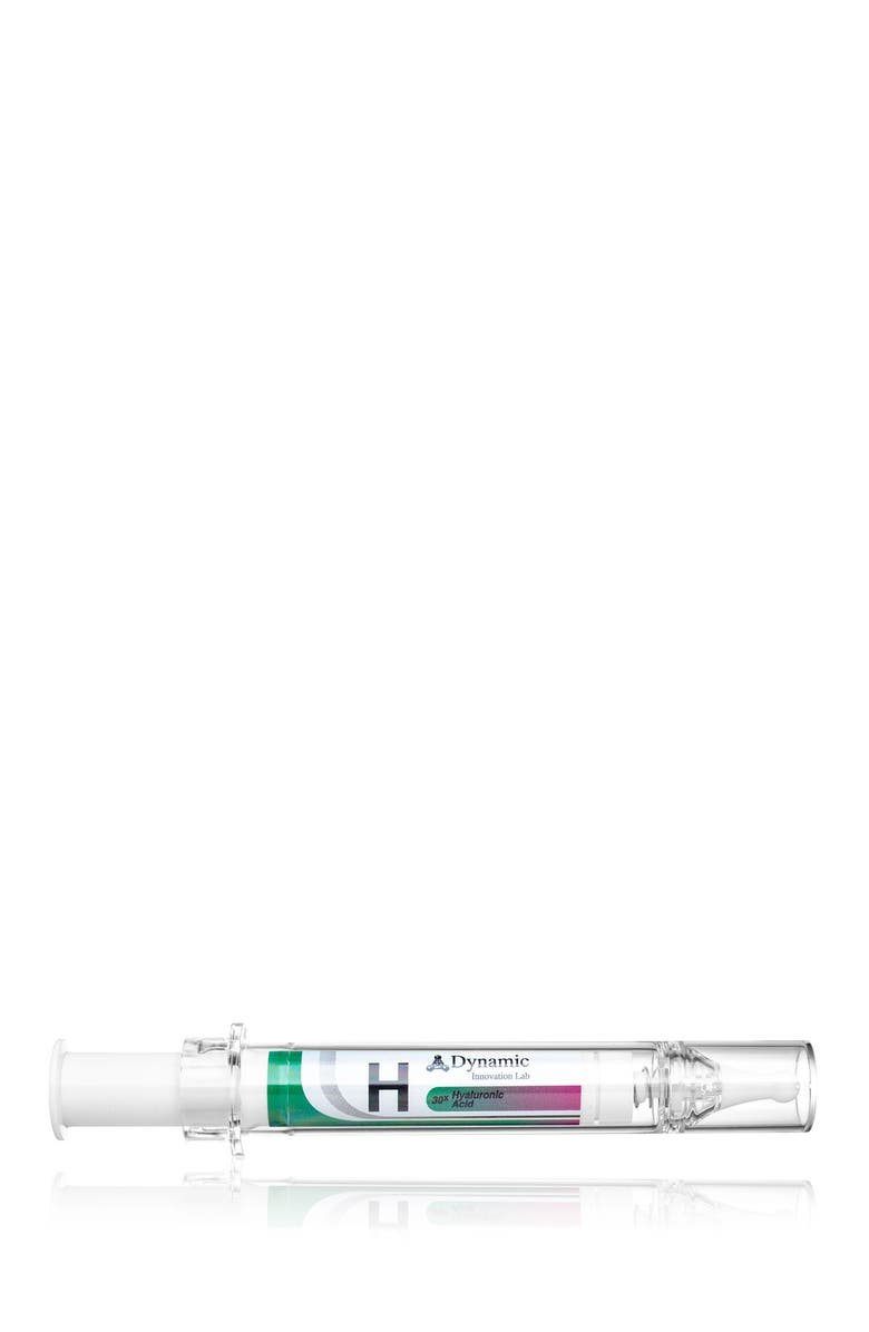 DYNAMIC INNOVATION LABS Collagen Boosting 30X Hyaluronic Acid Eye Lift Serum, Main, color, NO COLOR