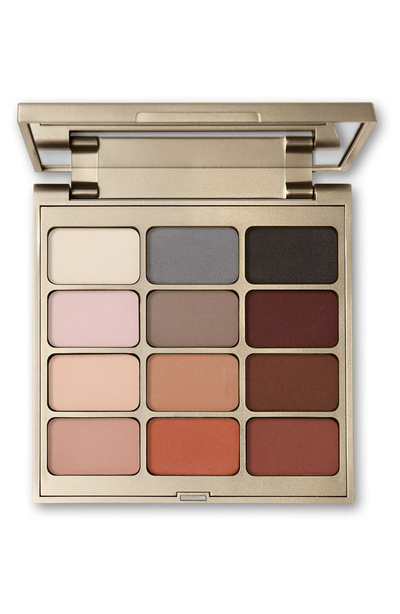 STILA Eyes Are the Window<sup>™</sup> Soul Eyeshadow Palette, Main, color, 020