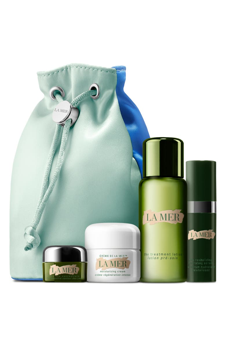 LA MER The Introductory Collection, Main, color, 000