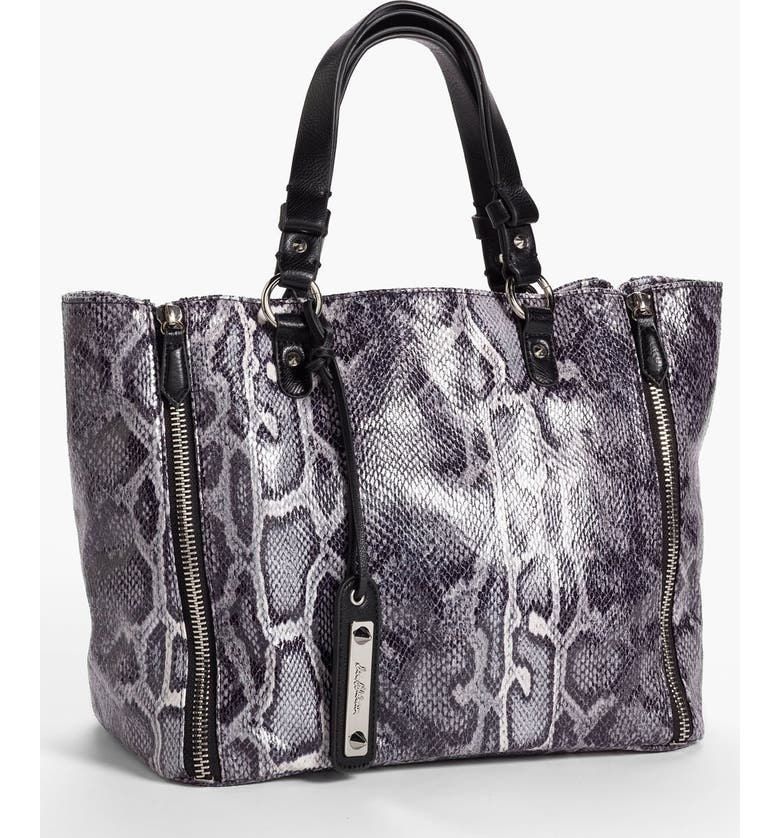 SAM EDELMAN 'Signature Genevieve' Tote, Main, color, 024