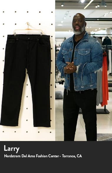 Greenwood Relaxed Fit Jeans, sales video thumbnail