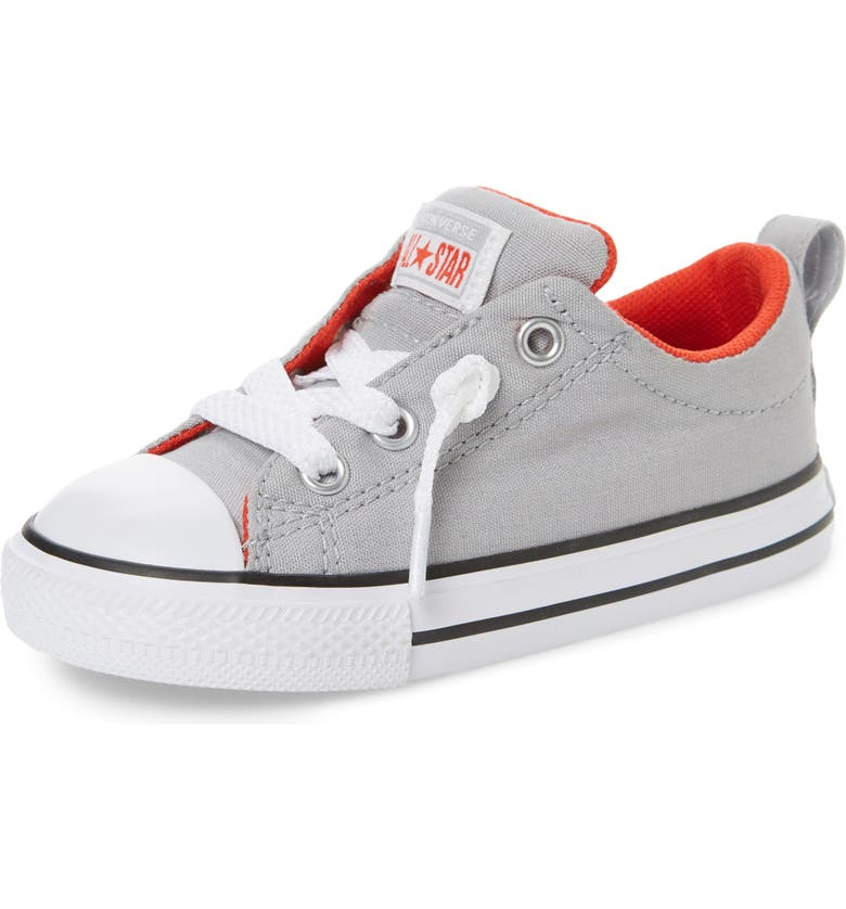 CONVERSE Chuck Taylor<sup>®</sup> All Star<sup>®</sup> Street Ox Sneaker, Main, color, 097