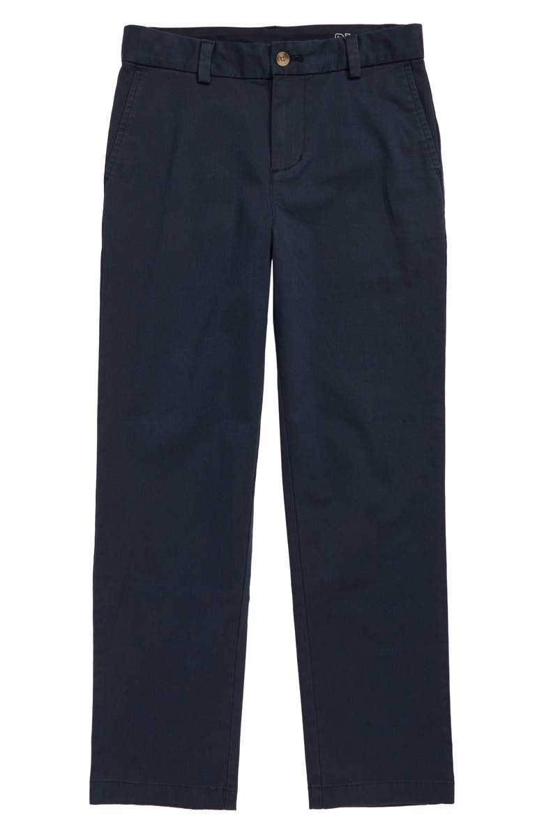 VINEYARD VINES Breaker Pants, Main, color, VINEYARD NAVY