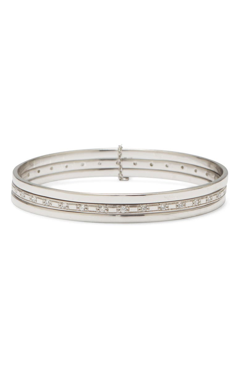SOLE SOCIETY Set of 3 Bangle Bracelets, Main, color, 041