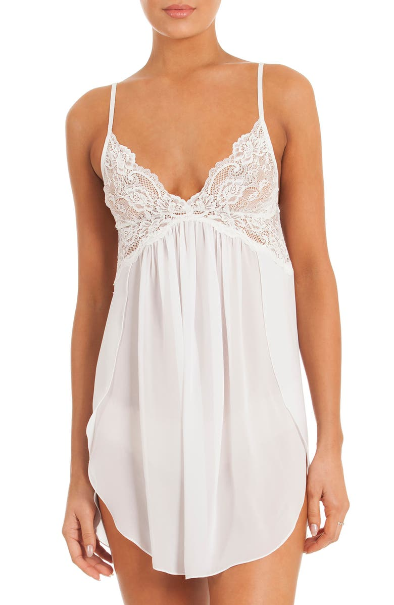 IN BLOOM BY JONQUIL Chemise, Main, color, 900