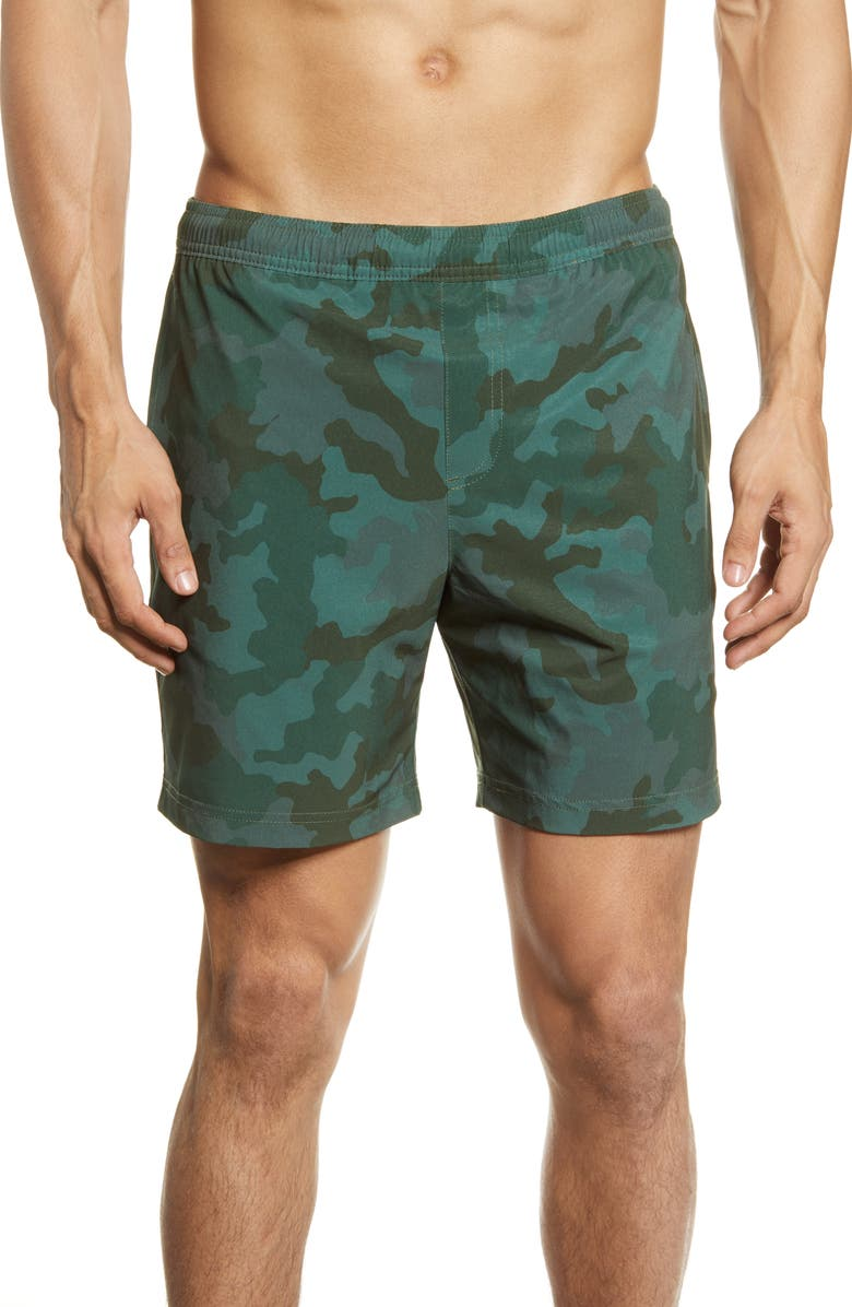 CHUBBIES The You Can't See Mes Shorts, Main, color, 301