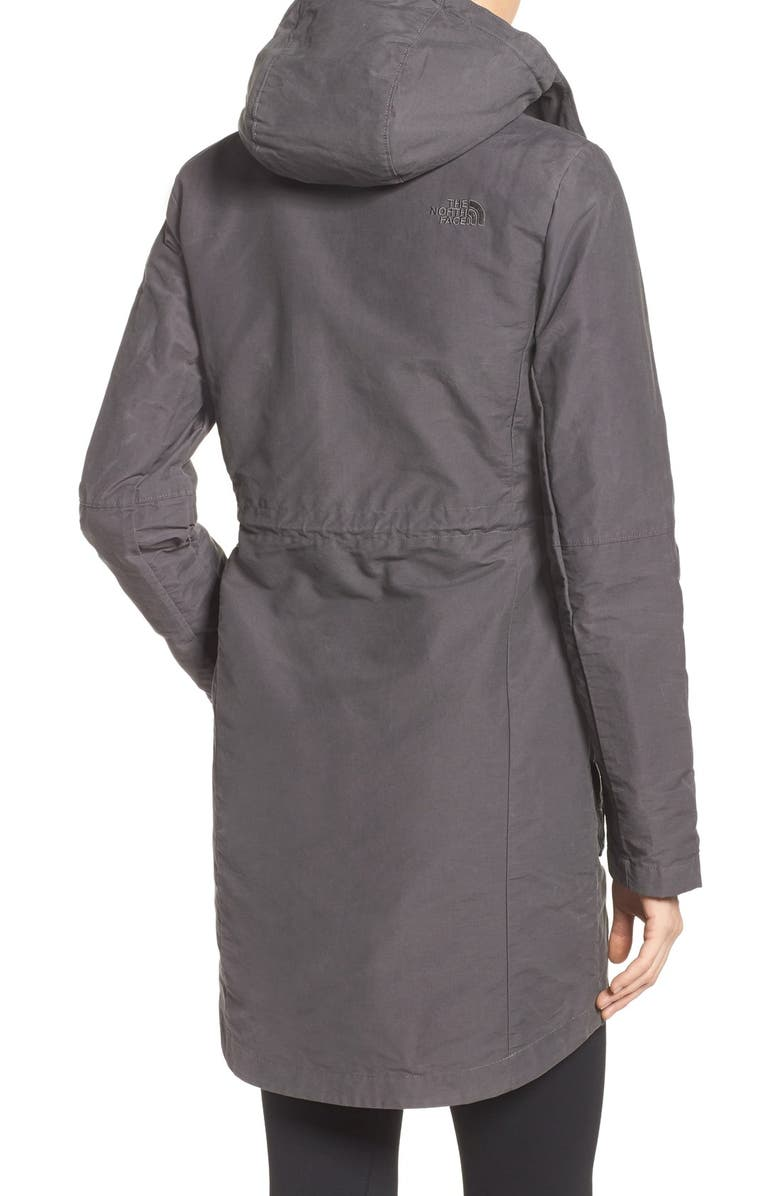 THE NORTH FACE Sergeant Peppa Jacket, Main, color, GRAPHITE GREY