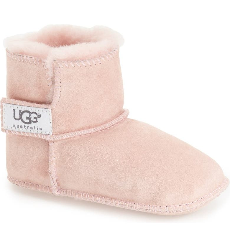 UGG<SUP>®</SUP> Erin Bootie, Main, color, BABY PINK