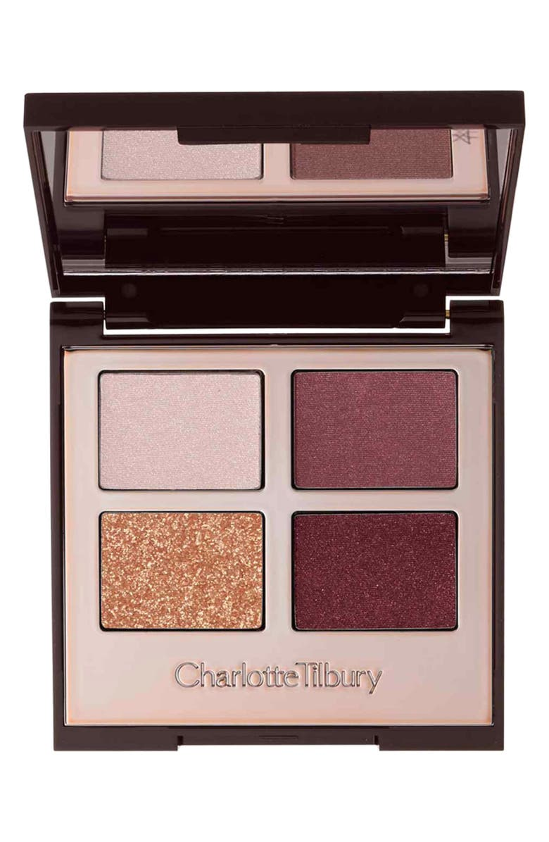 CHARLOTTE TILBURY Luxury Eyeshadow Palette, Main, color, THE VINTAGE VAMP