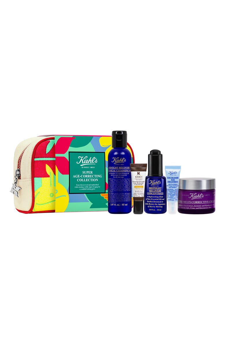 KIEHL'S SINCE 1851 Super Age-Correcting Collection, Main, color, 000