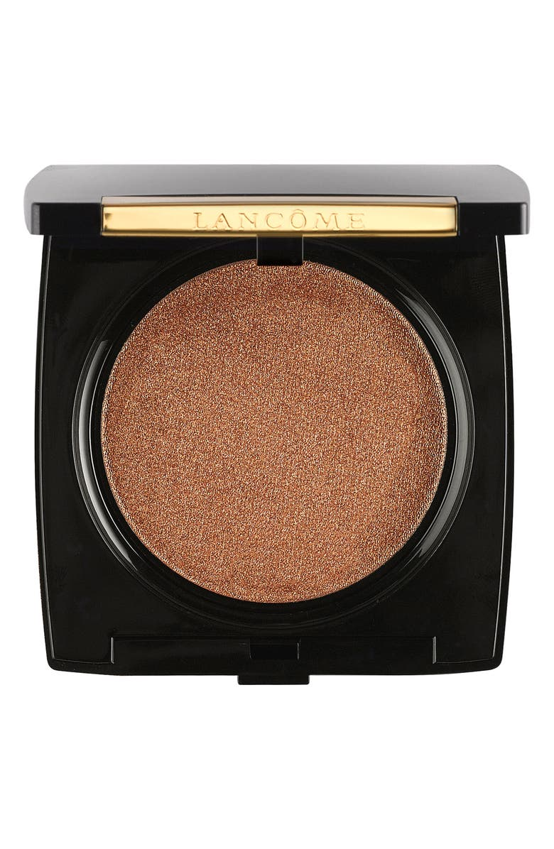 LANCÔME Dual Finish Highlighter, Main, color, 04 DAZZLING BRONZE