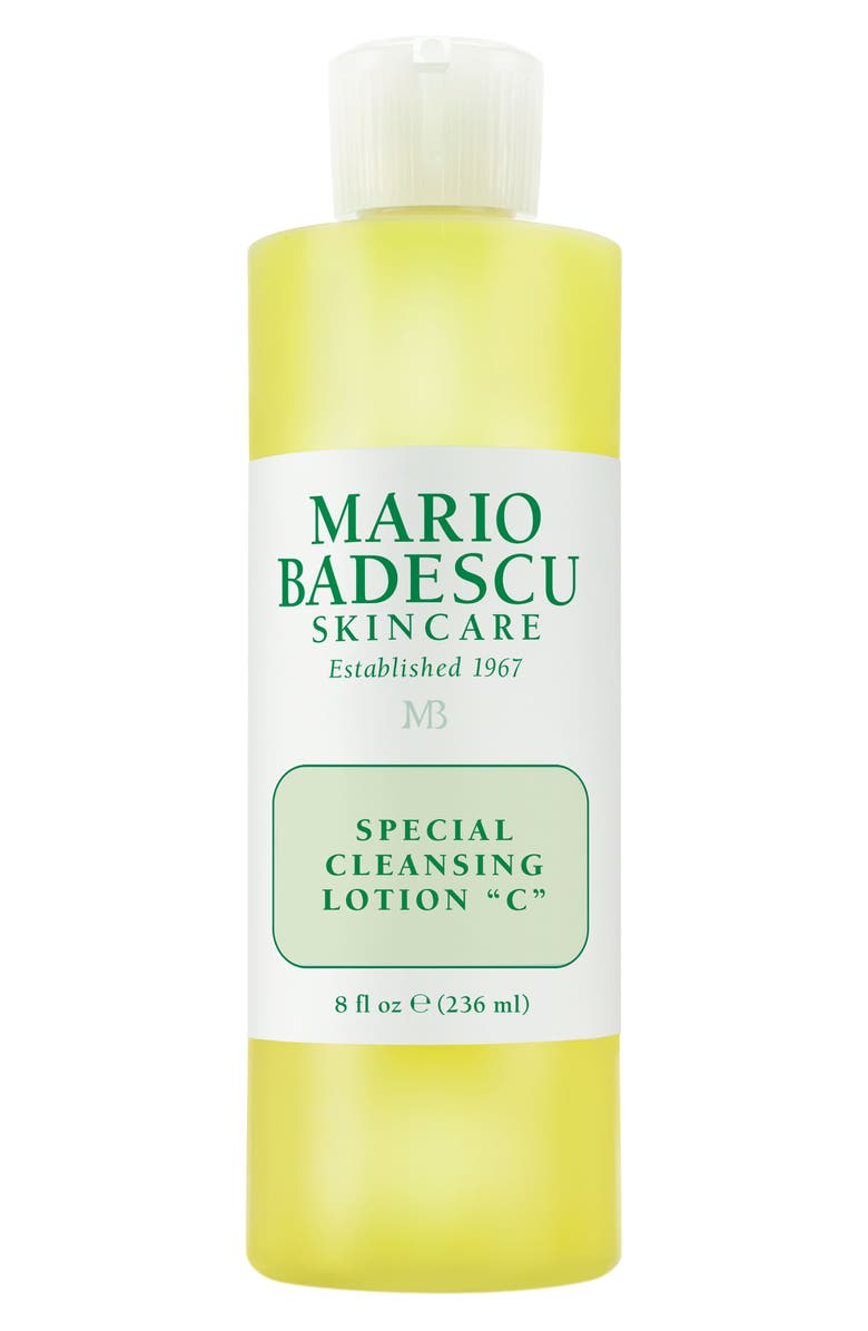 MARIO BADESCU Special Cleansing Lotion C, Main, color, No Color