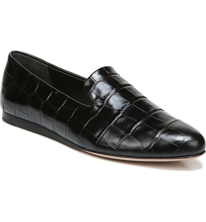 VERONICA BEARD Griffin Loafer, Main, color, 002