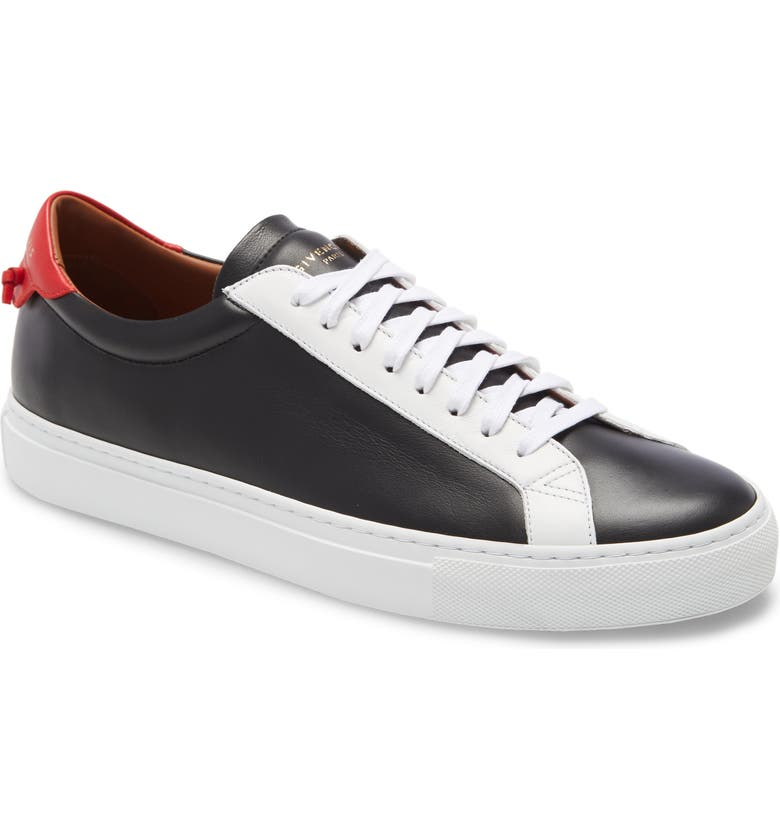 GIVENCHY Urban Knots Low Top Sneaker, Main, color, 005