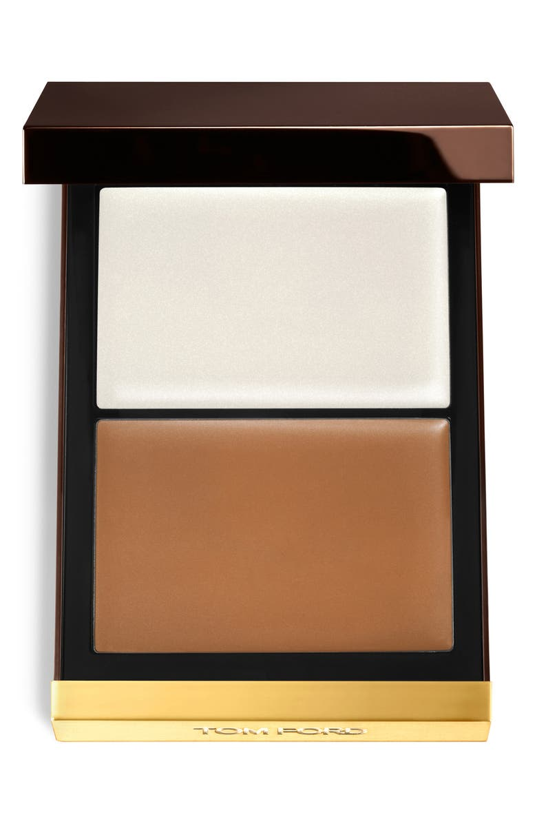 TOM FORD Shade & Illuminate Highlighter & Shader Duet, Main, color, INTENSITY 0.5